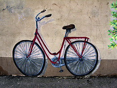 bicycle mural 240px